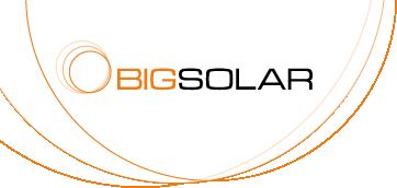 Big Solar Logo
