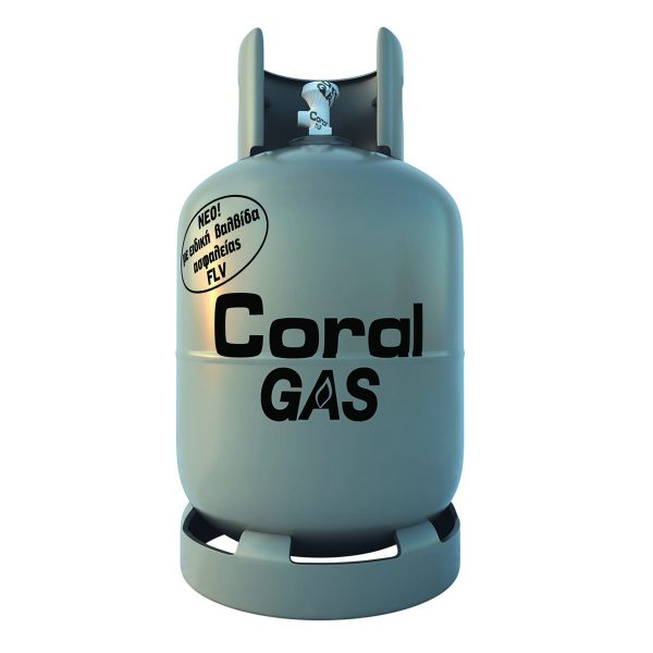 Save Energy Coral Gas 2