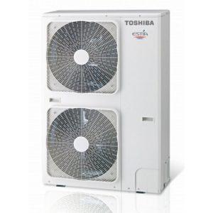 Save Energy Toshiba Estia ES 3